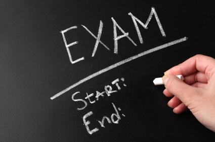 Exam-training1